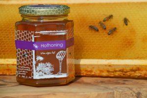 lokale honing dronten de hofwinkel